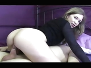 Mom and sons friend.... mature creampie milf video