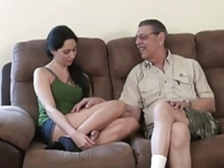 Weekend at Grandpa's 3 - Part 1 blonde blowjob brunette video