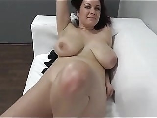 Karolina On Casting amateur blowjob cumshot video
