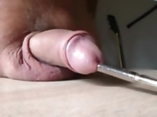 Harter Schuss straight amateur cumshot video