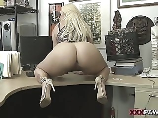 Make that money! - XXX Pawn cumshot hardcore facial video