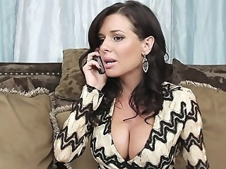 How can I not be scared of Ghosts? big tits brunette milf video