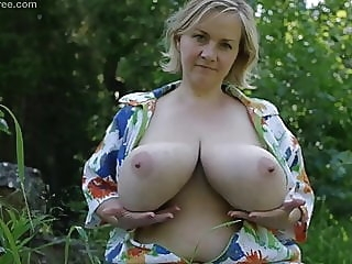 Siliconefree Ana 2 bbw tits top rated video